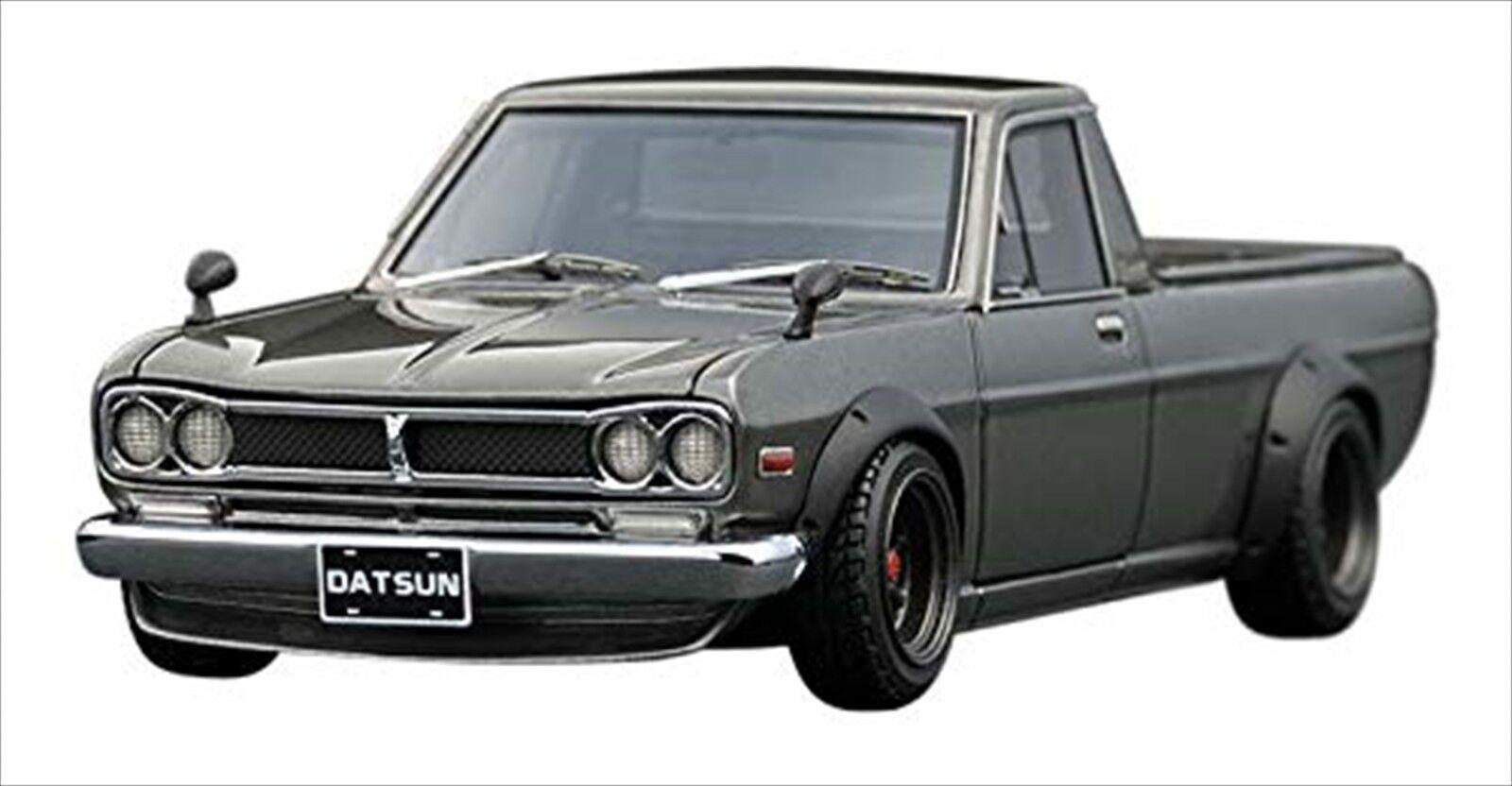 ahorra 50% -75% de descuento Ignición Ignición Ignición Modelo 1 43 Nissan hakotora Largo Plata Watanabe rueda Japón Nuevo  100% precio garantizado