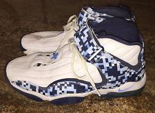 new styles 56b4a a72f0 10 VTG Men s 2006 Nike Air Max Penny Hardaway 4 IV Digital Camo Shoes 312455 -