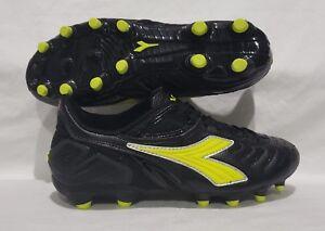 e1cf49927 Diadora soccer futbol cleats MARACANA L WOMENS New in box Size 8.5 ...
