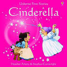 Cinderella by Heather Amery (Paperback, 2003)