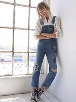 Citizens Of Humanity X Free People Quincey Overall Size L $398 $398