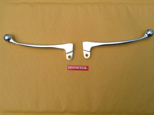 HONDA S90 SL90 CL90 CT90 S65 CL70 CL90 BRAKE /& LUTCH LEVER SET*BRAND NEW* #142