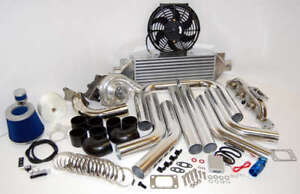Details about Ford Escort T3T4 TurboCharger Turbo Kit