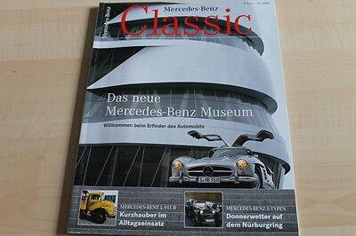 125710) Mercedes L 911 B - Classic Magazin 02/2006 Novel (In) Design;
