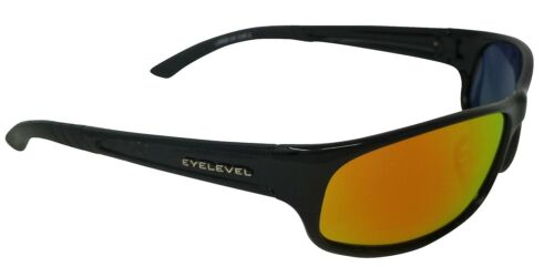Viper Sunglasses Polarized Red Mirror Cat-3 UV400 Lenses