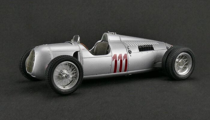 M-162 M-162 M-162 Auto Union Type C Bergrennen 1937 Schauinsland Nr 111 Hans St 1 18 CMC  , 983262