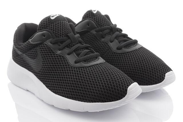 b492f3f22f ... top quality shoes nike tanjun br gs roshe run running jogging sneaker  womens junior 36 5