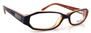 MIU-MIU-Brille-Eyeglasses-Mod-VMU03E-5BY-1O1