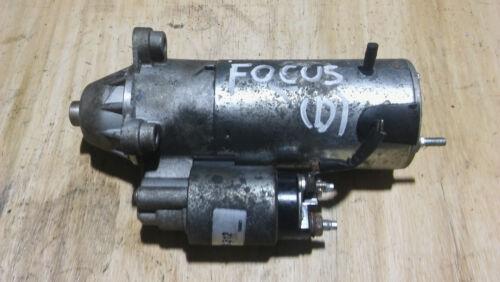 FORD FOCUS MK1 98-05 1.8 TDCI ENGINE STARTER MOTOR UNIT