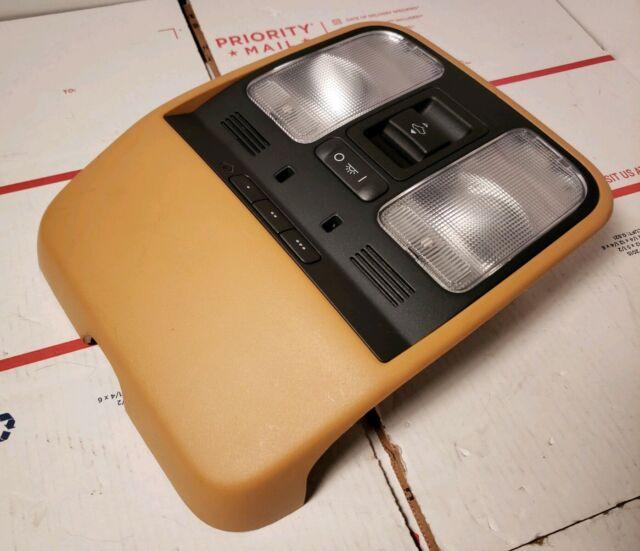 Acura TL Overhead Console 2004-2005 *No Bluetooth Module
