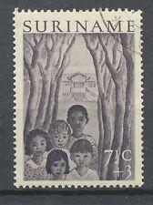 Suriname  312 gebruikt