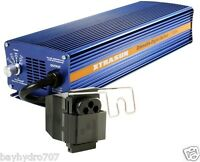 Xtrasun E-ballast 1000w Dimmable 120-240v Digital Save $$ W/ Bay Hydro