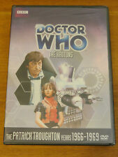 Doctor Who - The Krotons (DVD, 2012)