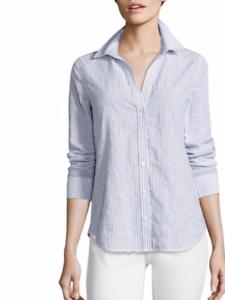 Vineyard Vines Woherren Relaxed Mixed Stripe Button Down Shirt