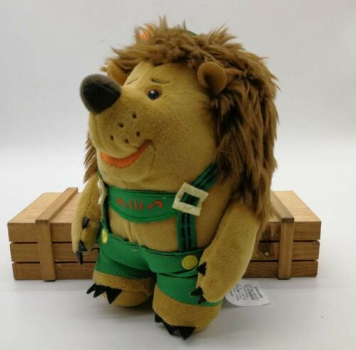 "Disney Store MR PRICKLE PANTS Toy Story 3 Porcupine Stuffed Animal 7/"" Plush Toy"