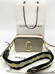 New Authentic Marc Jacobs Snapshot