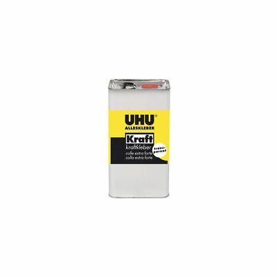 Kraftkleber Transparent 4,4 Kg Verkaufspreis Uhu Alleskleber Kraft Kanne
