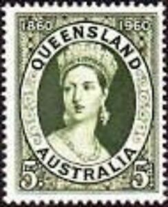 1960-Centenary-of-First-Queensland-Postage-Stamp