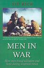 Men in War by Sid Rich (Paperback / softback, 2001)