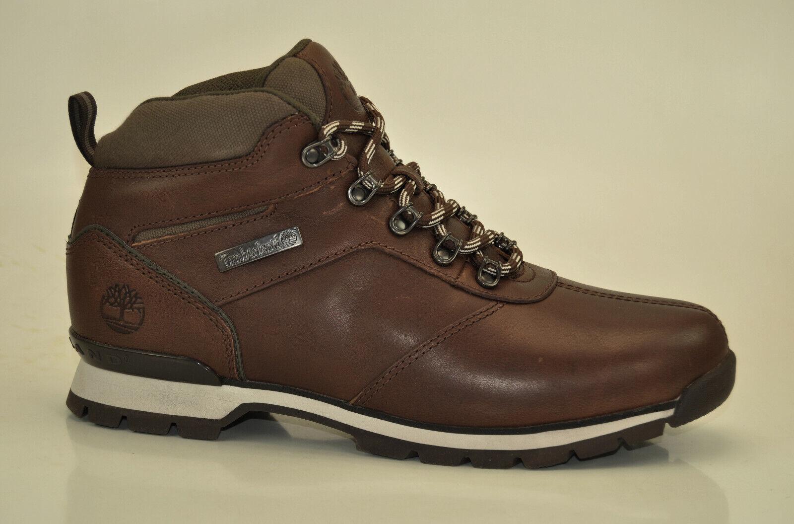 41f20b9a57a Timberland Euro Sprint Hiker Boots Hiking Shoes Trekking Men's Boots A1HN9