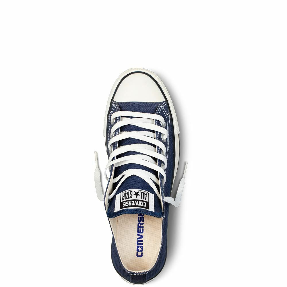 CONVERSE ALL ALL CONVERSE STAR OX NAVY UNISEX M9697C UK 3-11 d6ca15
