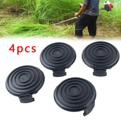 For WORX WG168 WG184 WG191 Grass Strimmer Trimmer Spool Cap Cover Protector