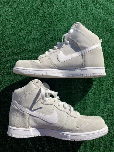 Nike Dunk High Off White Sz 11