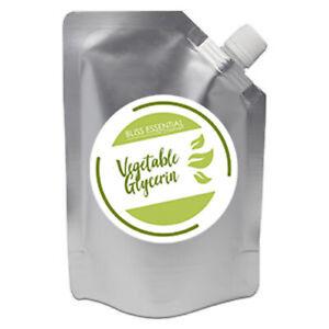 VEGETABLE-GLYCERIN-GLYCERINE-100-PURE-cosmetic-DIY-skin-amp-haircare-vegan