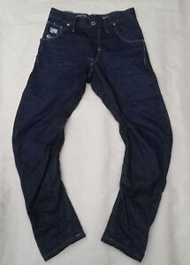 Star In Tapered Made Arc Raw Jeans Twisted 3301 India G 3d Mrp Loose 6dBqU6