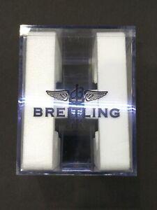 Breitling-original-Travel-Case-Storage-Presentation-Watch-Box