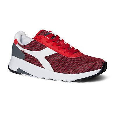 Scarpe Sneaker Uomo DIADORA Modello EVO RUN Vari Colori