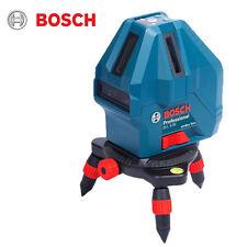 [Brand New] BOSCH GLL 5-50X Professional Self Level Cross Line Laser Tool