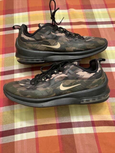 Sin sentido Altitud Policía  Size 13 - Nike Air Max Axis Premium Camo Pack - AA2148-002 for sale online  | eBay