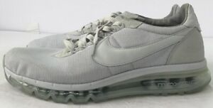 "Details about Nike Air Max LD Zero ""Pure Platinum"" Size 13 Cool GreyWhite 848624 004"
