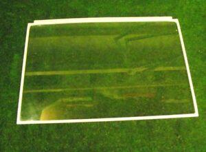 Congelatore FRIGORIFERO AMERICANO WHIRLPOOL S20E RSS2V-A//G Vetro Mensola Frigo