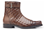 Antique Alligator Free Mens Belvedere 819 Boot Maple rxBWdoCe