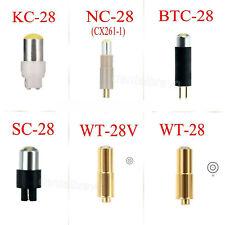 Dental Led Bulb Lamp Light For Nsk Sirona Bienair Handpiece Coupler 6 Types