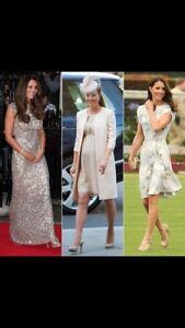 Weddings Duchess Heels As 5 Bennett Party Uk Seen Lk Nude 38 On Beige YavSnw7q