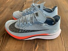 8a8ecfefff23d item 1 New AUTHENTIC Nike Zoom Vaporfly 4% Size 11.5 Ice Blue Blue Fox  Running Shoes -New AUTHENTIC Nike Zoom Vaporfly 4% Size 11.5 Ice Blue Blue  Fox ...