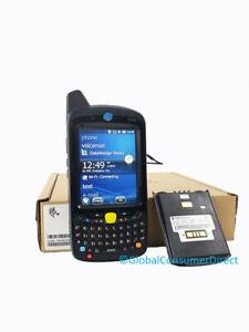 Motorola-MC67-MC67NA-PDABAA00300-1D-2D-PDA-WM6-5-Barcode-Scanner