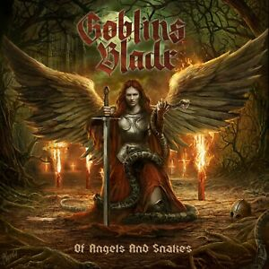 GOBLINS-BLADE-Of-Angels-And-Snakes-Digipak-CD-4028466911278