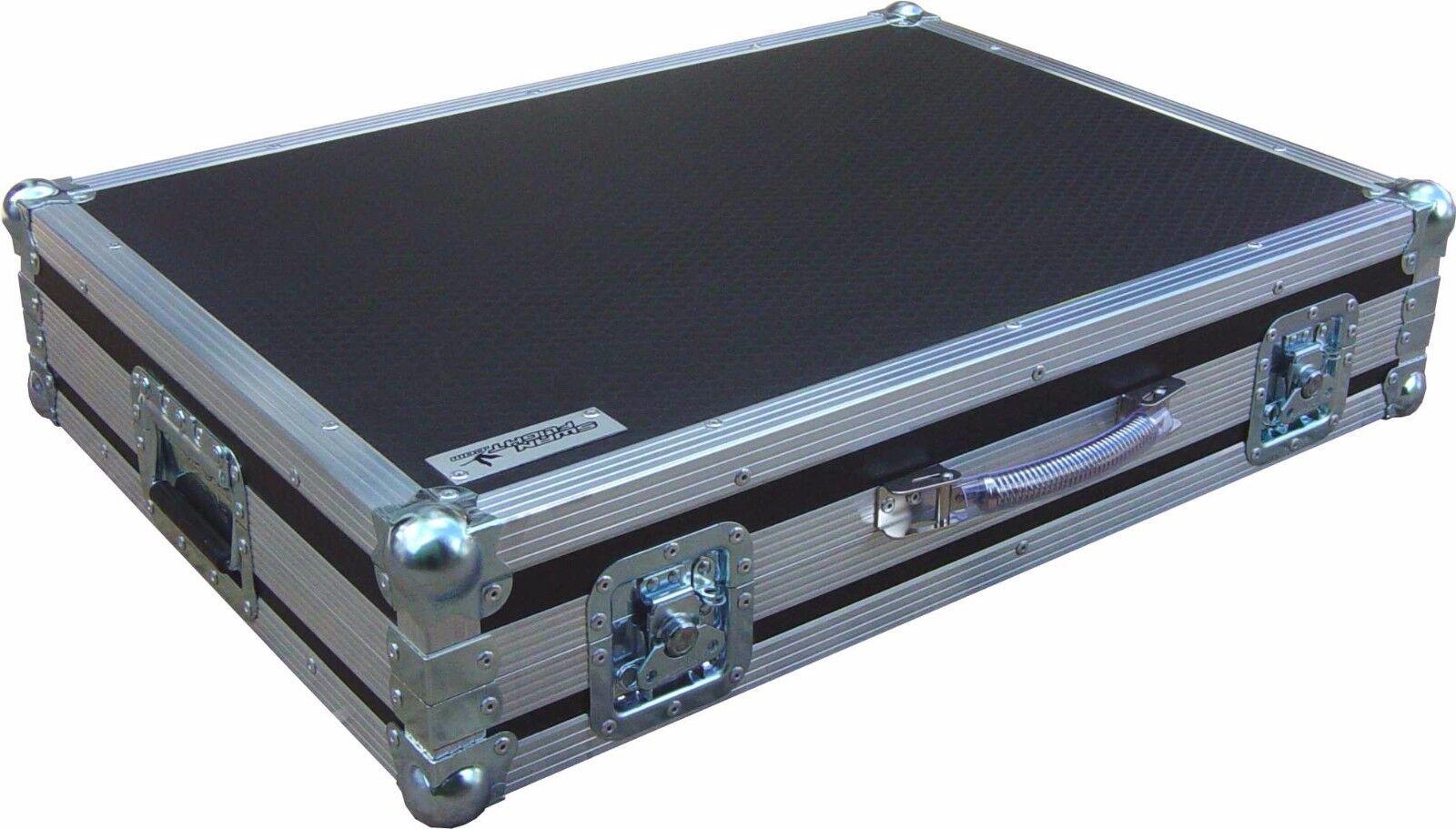 Alto Pro Audio Live 2404 Mixer Swan Flight Case (Hex)