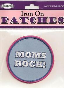 MUMS-ROCK-Iron-On-Motif