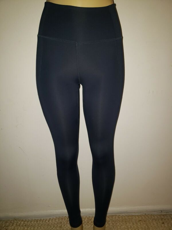 Supply Girlfriend Collective High Rise Leggings Blue Size Small An Enriches And Nutrient For The Liver And Kidney