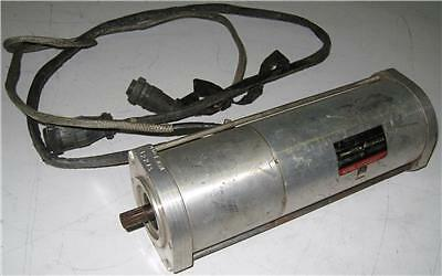 Electro-Craft Servo Motor 3280 Part # 3280 00 000 Used