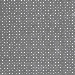 Petrol Blue Mono Tiny Dot 100/% Cotton Fabric Geometric Dressmaking Quilting