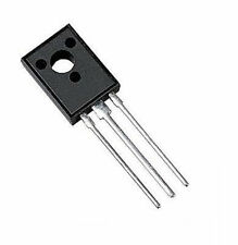 lot of 2 Bf458 Transistor to-126