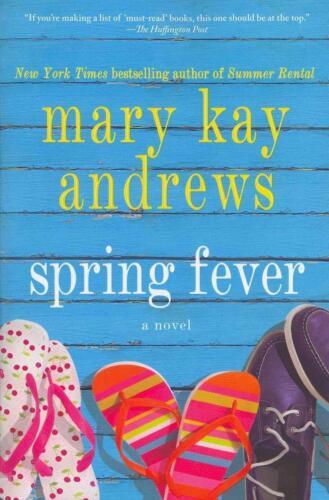 1 von 1 - Spring Fever von Mary Kay Andrews (2013, Taschenbuch)
