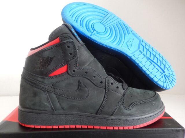 separation shoes e717f 8139c Nike Air Jordan 1 High OG Quai 54 Ah1041 054 Youth 5