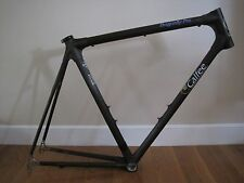 Calfee Dragonfly-Pro bicycle frame.